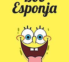 Bob Esponja by kraytez