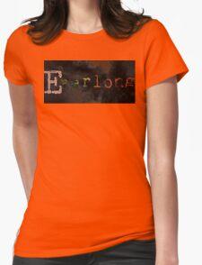 Everlong Womens Fitted T-Shirt