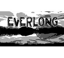 Everlong pt 2 Photographic Print