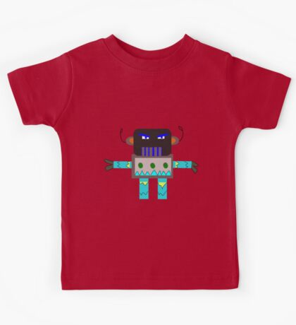 Robrotion Kids Tee