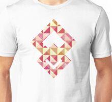 tessellate 1 Unisex T-Shirt