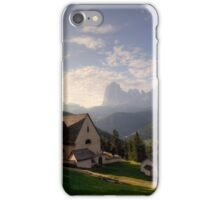 Chiesa di San Giacomo iPhone Case/Skin
