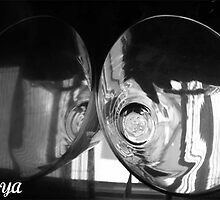 An Empty Glass by nycstreet