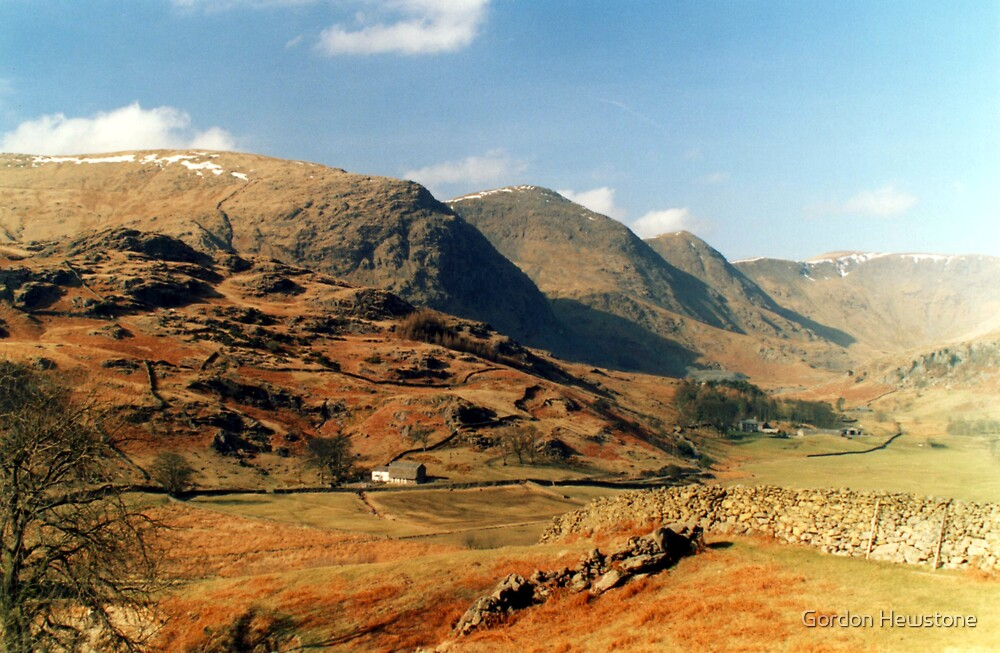 Kentmere by Gordon Hewstone
