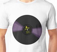 Listening Pleasure (White) Unisex T-Shirt