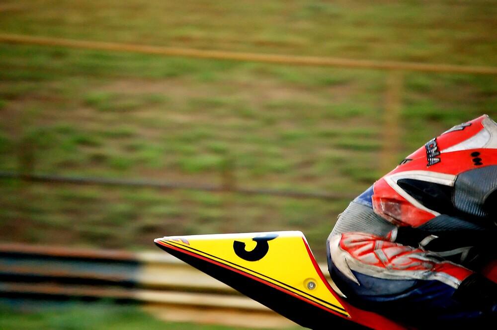 Moto Velocity by Claudio Cologni