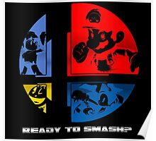 Ready to Smash? Poster