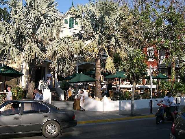 Hard Rock Cafe Key West/ Jack Boyd by JackBoyd