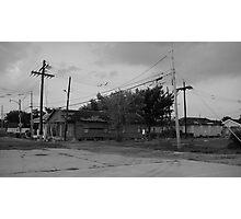 new orleans, la Photographic Print