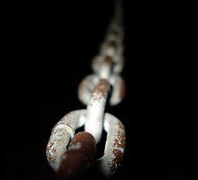 ...chain... by danielmckinley
