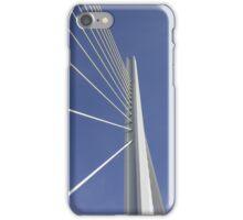 World's tallest bridge  iPhone Case/Skin