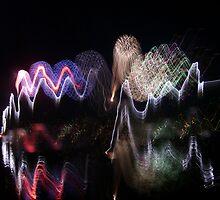 light train by pjay