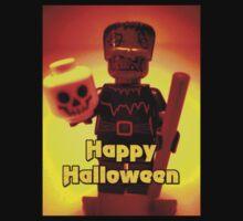 Happy Birthday Frankensteins Monster Kids Clothes
