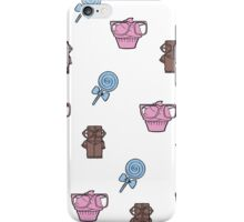 Sweet sweets iPhone Case/Skin