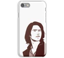 D'Artagnan iPhone Case/Skin