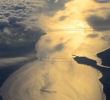 Severn Bridges by Kasia-D