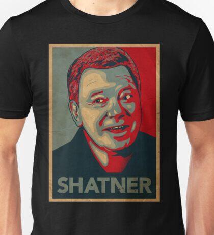 SHATNER Unisex T-Shirt