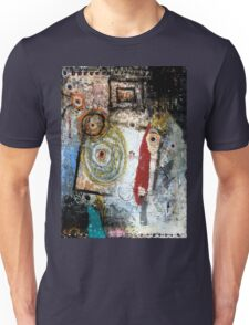 Square Peg, Round Hole T-Shirt