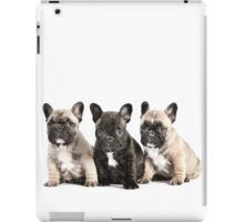 Puppy Pals  iPad Case/Skin
