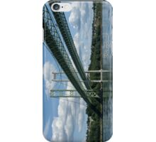 Sunlit Bridgespan - Cool Stuff iPhone Case/Skin