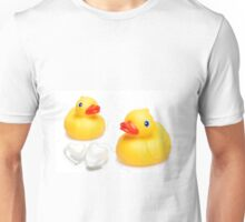 Love Ducks Unisex T-Shirt