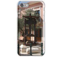 Fiscardo Kefalonia Greece iPhone Case/Skin