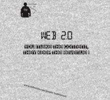 Web 2.0 T - Bulletproof Street by BulletProof