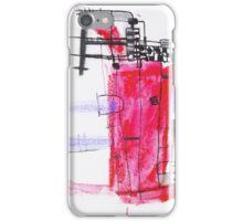 Terras Tower 2 iPhone Case/Skin