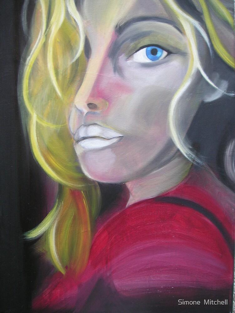 ingenou by Simone  Mitchell
