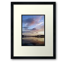 Reflective Dreams Framed Print