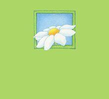 Daisy in Green by Mariana Musa
