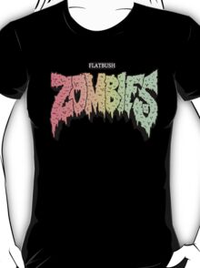 FLATBUSH ZOMBIES ARC DARCO ELIOT T-Shirt