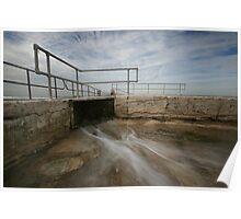 Merewether Baths 6 Poster