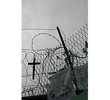 DMZ Photographic Print
