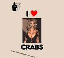 Crabby Luv T - Bulletproof Street Unisex T-Shirt