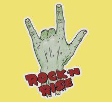 Rock'n'Rise SC Kids Clothes