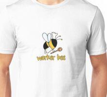 Worker bee - cook/chef Unisex T-Shirt