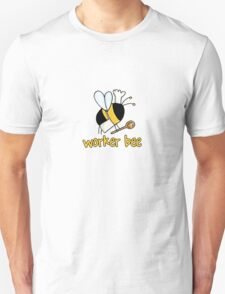 Worker bee - cook/chef T-Shirt