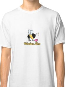 Worker Bee - cleaner/maid Classic T-Shirt