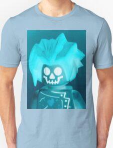 Professor Boom Custom Minifigure  Unisex T-Shirt