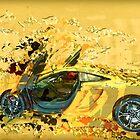 The Car by oreundici