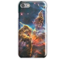 Spaced out iPhone Case/Skin