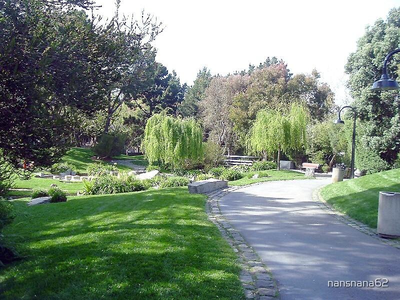 Levis Park 2, San Francisco by nansnana62