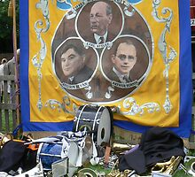 Durham Miners' Gala 2007 by neilgriffin