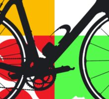 Tour de France Sticker