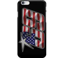 Nicky Hayden 69 iPhone Case/Skin