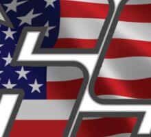Nicky Hayden 69 Sticker