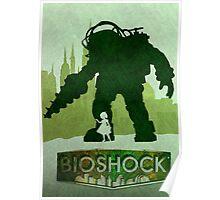 Bioshock: Poster Poster