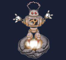 Helpful, handy robot T-Shirt