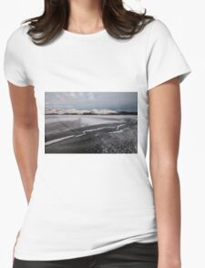 Derwentwater Womens Fitted T-Shirt